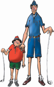 tall&short